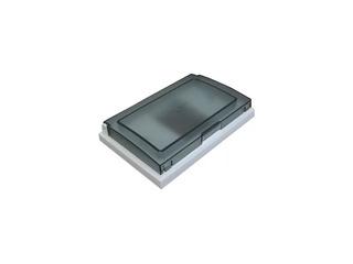 Tapa Y Bastidor Para Intemperie Ip65 Cambre 6993