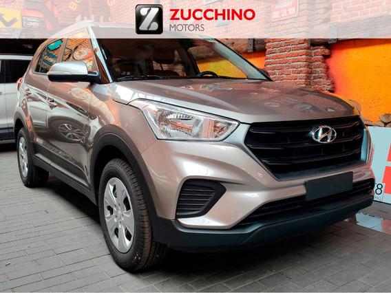 Hyundai Creta Sport 1.6 0km 2020   Zucchino Motors
