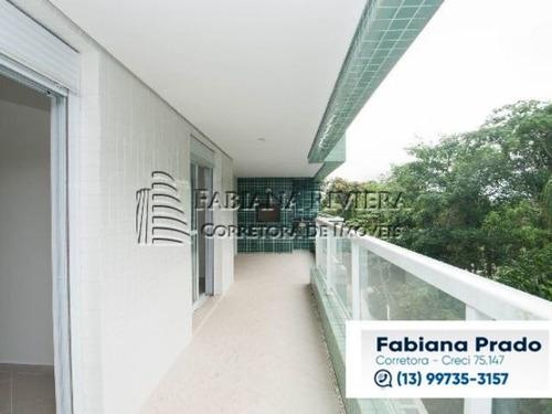 Apartamento Em Riviera, M2, 102 M², 3 Dorms (1 Suíte)