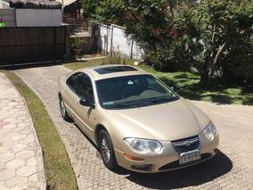Chrysler 300 M 2000 Automát. Cuero