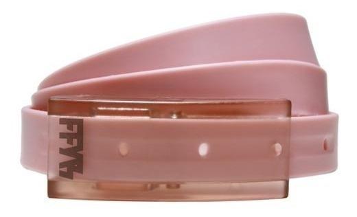 Cinturon Silicona Fight For Your Right Importado Original M