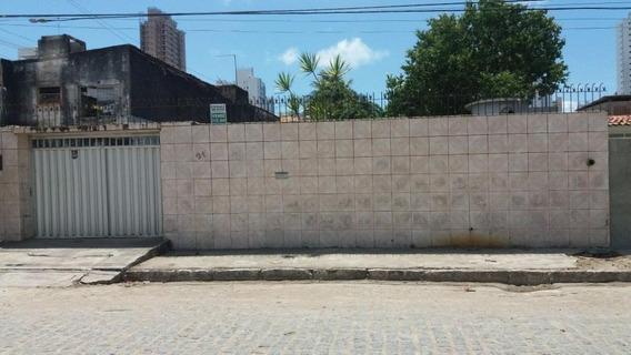 Terreno Em Piedade, Jaboatão Dos Guararapes/pe De 720m² À Venda Por R$ 690.000,00 - Te346783