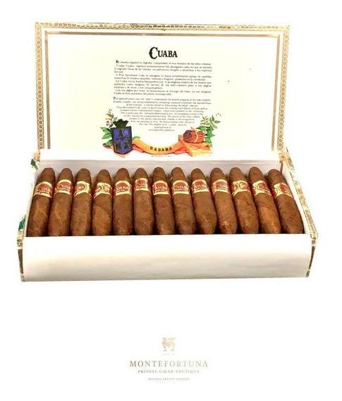 Habano Cuaba Divinos X 25 - Cigarros - Regalos - Pipas