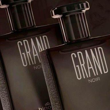 Grand Noir Hinode 100ml