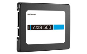 Ssd Axis 500 240gb Multilaser Ss200