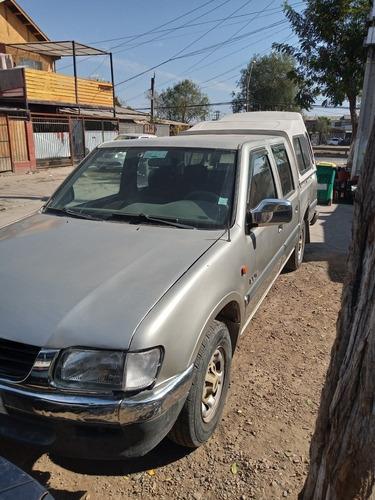 Chevrolet Luv Premier 2.3  Premier 2.3 Aire Aco