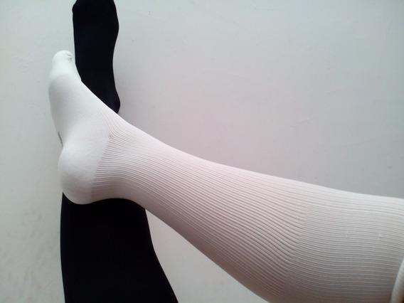 Calcetas Compresión Mediana