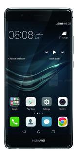 Huawei P9 Muy Bueno Gris Liberado.
