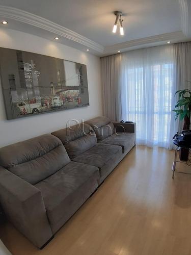 Imagem 1 de 25 de Apartamento À Venda Em Jardim Dos Oliveiras - Ap016152