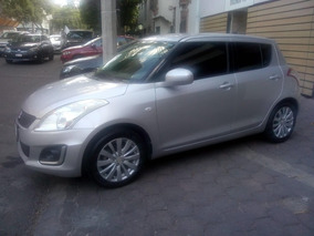 Suzuki Swift 1.4 Gls Mt 2013