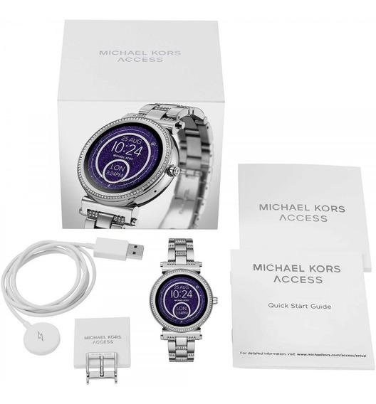 Smartwatch Para Dama Michael Kors Mkt5036