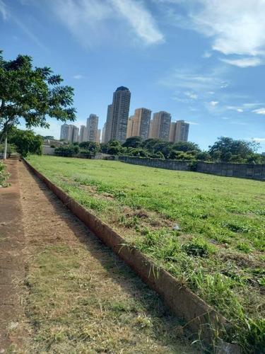 Terreno À Venda, 1550 M² Por R$ 1.000.000 - Jardim Canadá - Ribeirão Preto/sp - Te0261