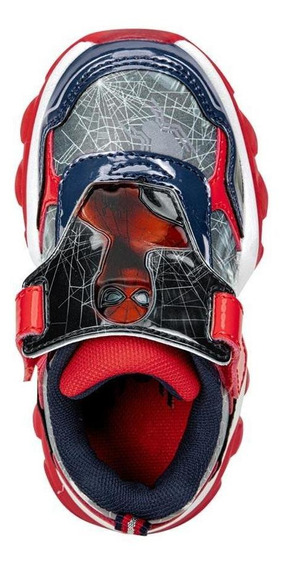 Tenis Casual Spiderman 3119 911225