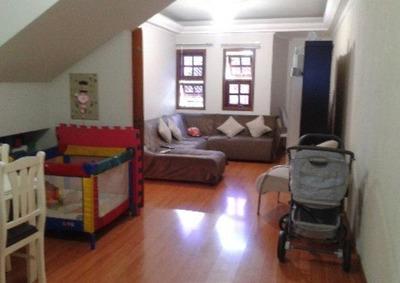 Casa No Jardim Mirante, Varzea Paulista - 2 Dormitórios, Sendo Uma Suíte, Espaço Gourmet - Codigo: Ca2591 - Ca2591