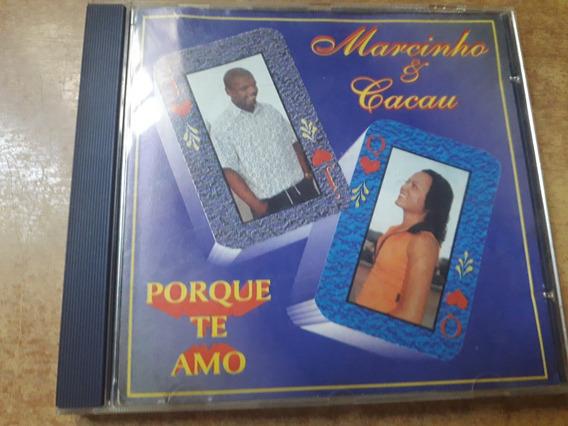 MC MARCINHO BAIXAR PERFIL CD DE