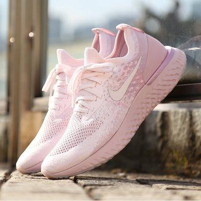 Nike Epic React Flyknit Feminino Lançamento Últimas Unidades