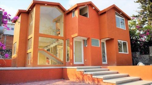 Casa Hermosa En Pre Venta Con Alberca