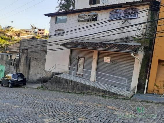 Loja- Petrópolis, Quitandinha - L2130
