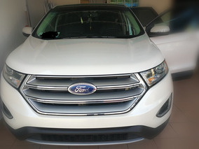 Ford Edge 3.5 Sel Plus At 2017