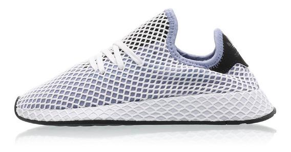 Tenis adidas Originals Deerupt Runner W Cq2912