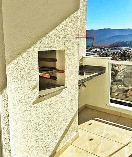Apartamento À Venda No Bairro Indaiá - Caraguatatuba/sp - 4151
