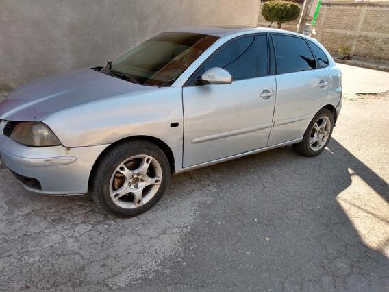 Seat Ibiza 2.0 Signo 5p Mt 2003