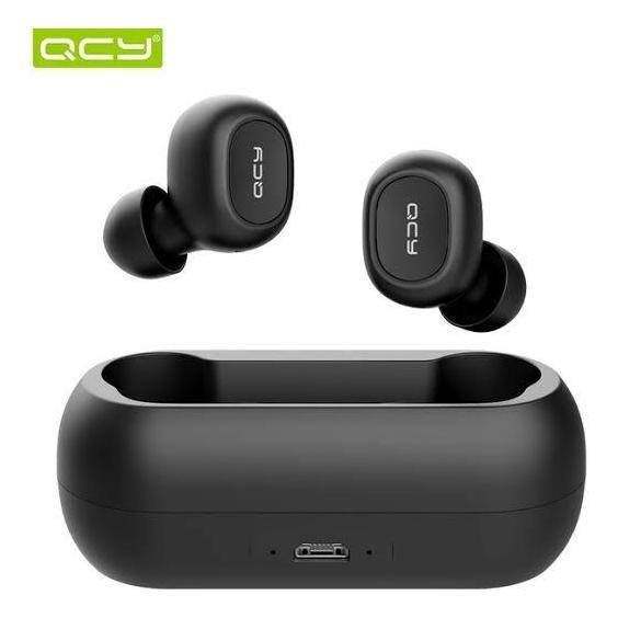 Fone Bluetooth - Qcy Qs1