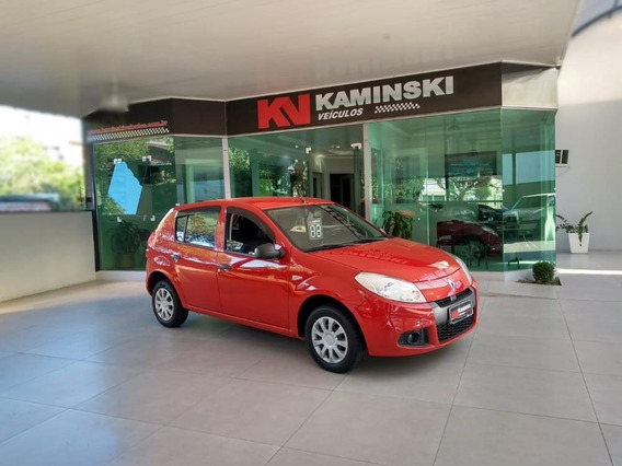 Sandero Authentic 1.0 *63.000km*