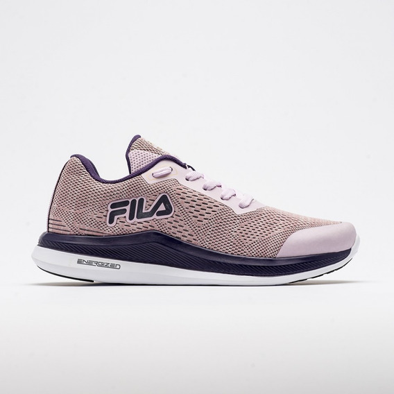 Tênis Fila Feminino Fr Light Energized Lilas Original