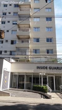 Apartamento Em Otimo Estado - Gopouva - Loc3320