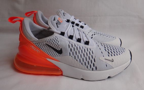 Tênis Nike Air Max 270 Original Branco - Tam: 36,5