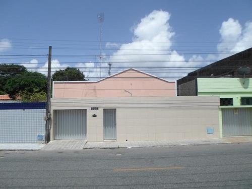Imagem 1 de 22 de Casa Para Alugar Na Cidade De Fortaleza-ce - L11535