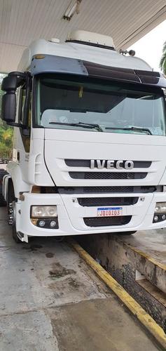 Imagem 1 de 8 de Iveco Strallis 440 Traçado