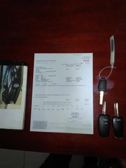 Audi A3 2.0 S-line Dsg 2006