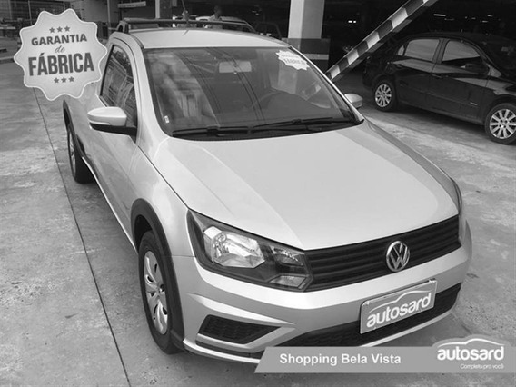 Volkswagen Saveiro 1.6 Msi Trendline Cs 8v Flex 2p Manual 20