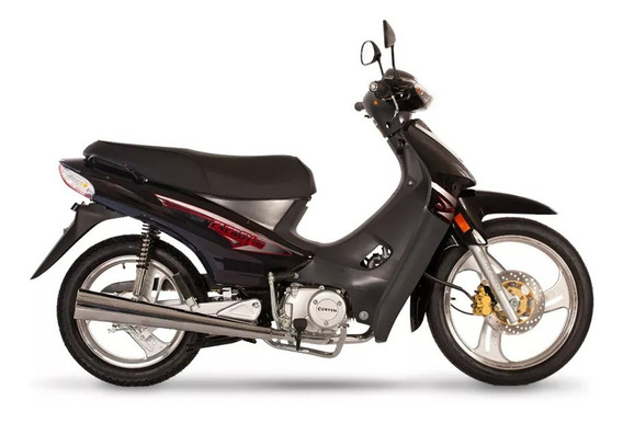 Corven Energy 110 Full 18ctas$2.921 Motoroma