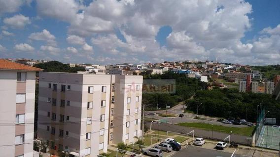 Apartamento Novo Em Valinhos - Ap0089