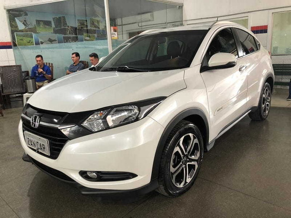 Honda Hr-v Exl At 1.8 2018