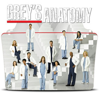 Greys Anatomy Serie Completa 1080p Fullhd Digital