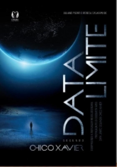 Data Limite Segundo Chico Xavier - Citadel