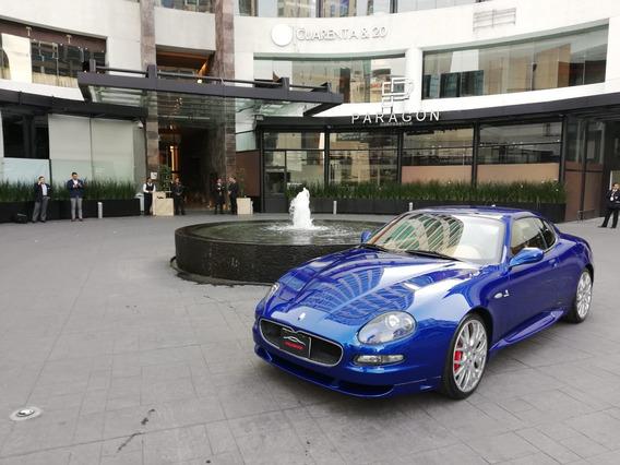 Maserati Gran Sport 2006 Azul