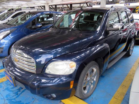 Chevrolet Hhr Lt 2010 2.4 Mec Hacemos Financiación