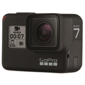 Câmera Digital Filmadora Gopro Hero 7 12mp Vídeo 4k Lcd 2.0