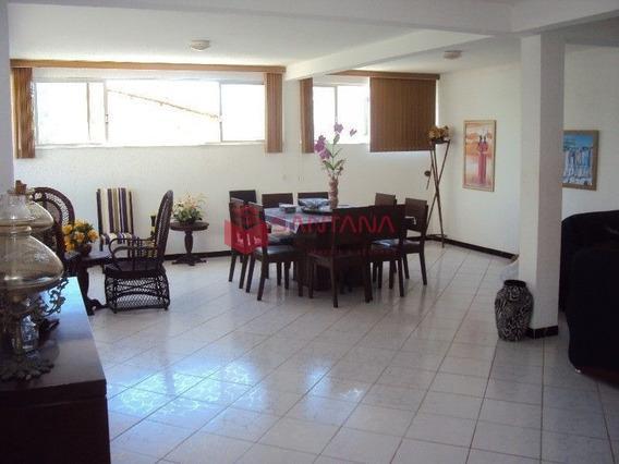 Casa Triplex 4/4 Sendo 2 Suítes Em Praia Do Flamengo ! - 931507023