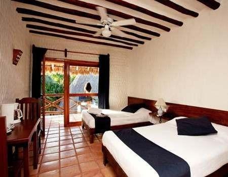 Hermoso Hotel Boutique Con Playa De 30 Habitaciones Holbox.