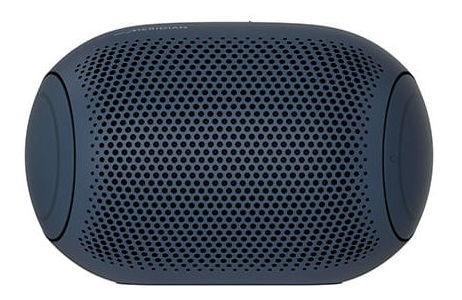 Parlante Bluetooth LG Pl2 Black