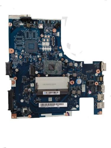 Board Lenovo L G40-30 Uma N2830 1000m