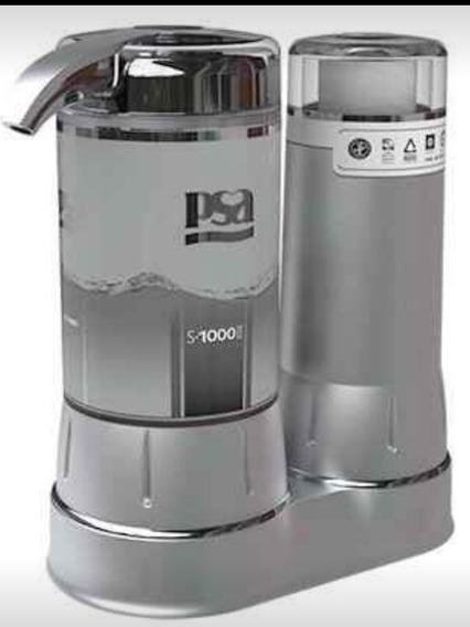 Purificador De Agua Psa Modelo S1000ii Nuevo