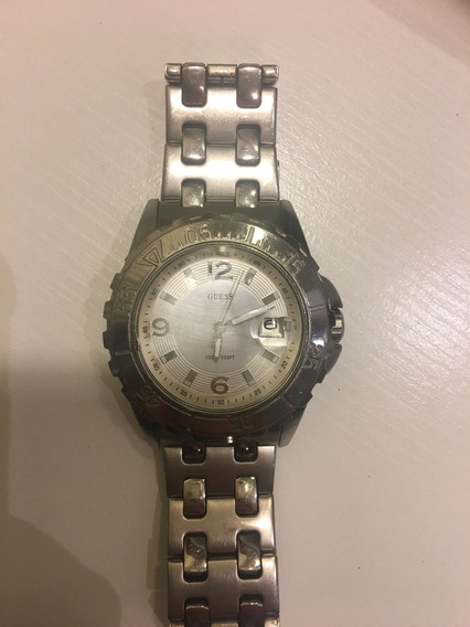 Relógio Guess Original Seminovo
