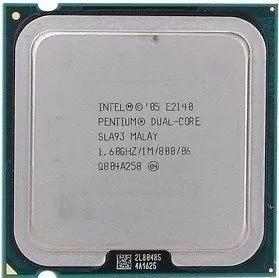 Processador Notebook Intel E2140 Dual-core 775 Sla93 Sla3j